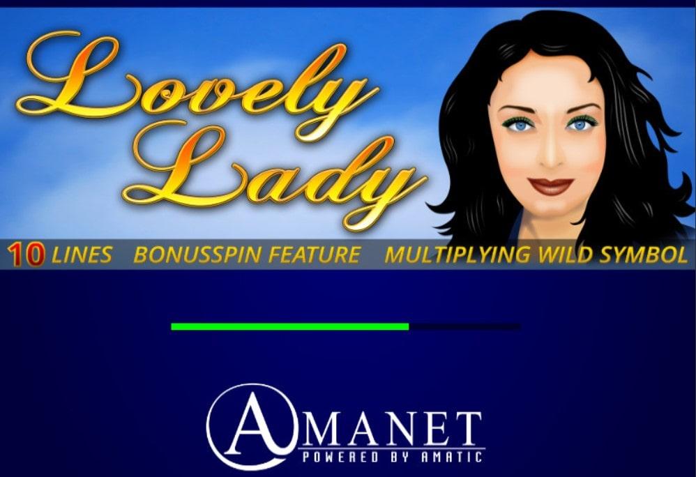 Характеристики Lovely Lady